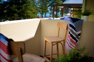Cottesloe Artist's Beach Retreat - Accommodation Australia