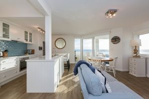 Cottesloe Blue Apartment - Accommodation Australia