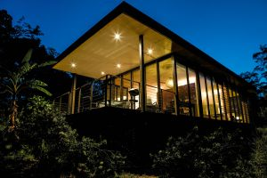 Glass On Glasshouse - Accommodation Australia