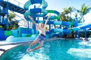 North Star Holiday Resort - Accommodation Australia