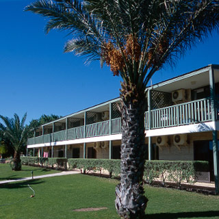 Bayview Coral Bay - Accommodation Australia