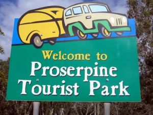 Proserpine Tourist Park - Accommodation Australia