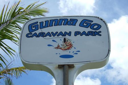 Gunna Go Caravan Park - Accommodation Australia