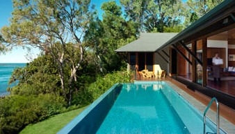 Qualia Luxury Holiday Resort