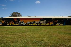 Northcliffe Bibbulmun Break Motel - Accommodation Australia