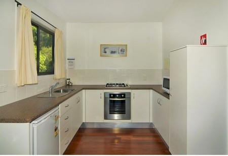 Alstonville Country Cottages - Accommodation Australia