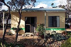 Ravensthorpe Caravan Park - Accommodation Australia