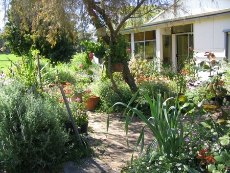 Warren Grange Farmstay and Bed  Breakfast - Accommodation Australia