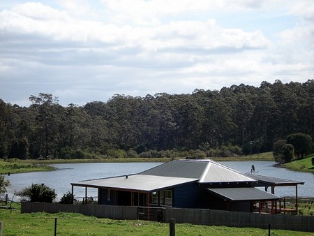 Diamond Tree Farm Stay - Accommodation Australia