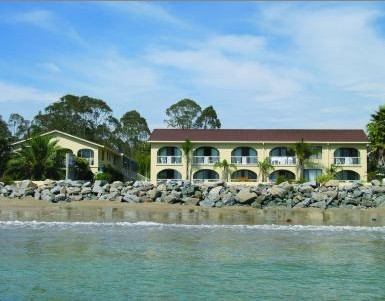 Edgewater Gardens - Accommodation Australia