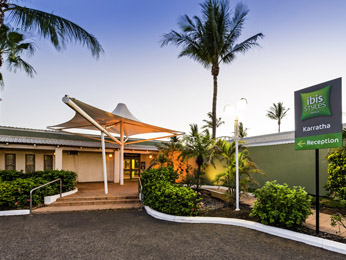 Ibis Styles Karratha - Accommodation Australia