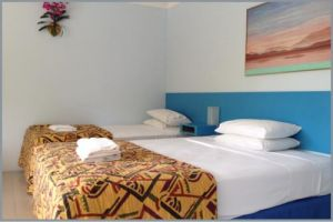 Moorooka Motel - Accommodation Australia