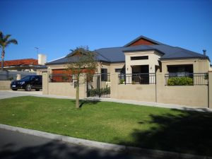 Santa Maria Executive Bed and Breakfast Fremantle - Accommodation Australia