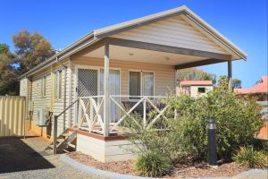 Discovery Parks - Kalgoorlie Goldfields - Accommodation Australia