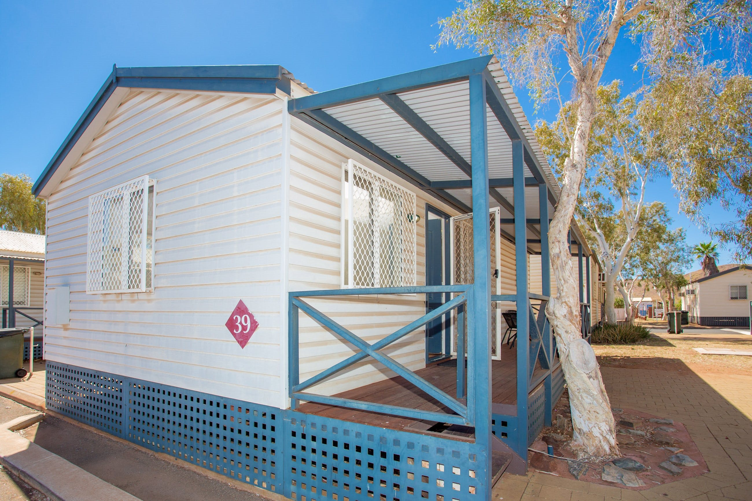 Discovery Parks - Pilbara Karratha - Accommodation Australia