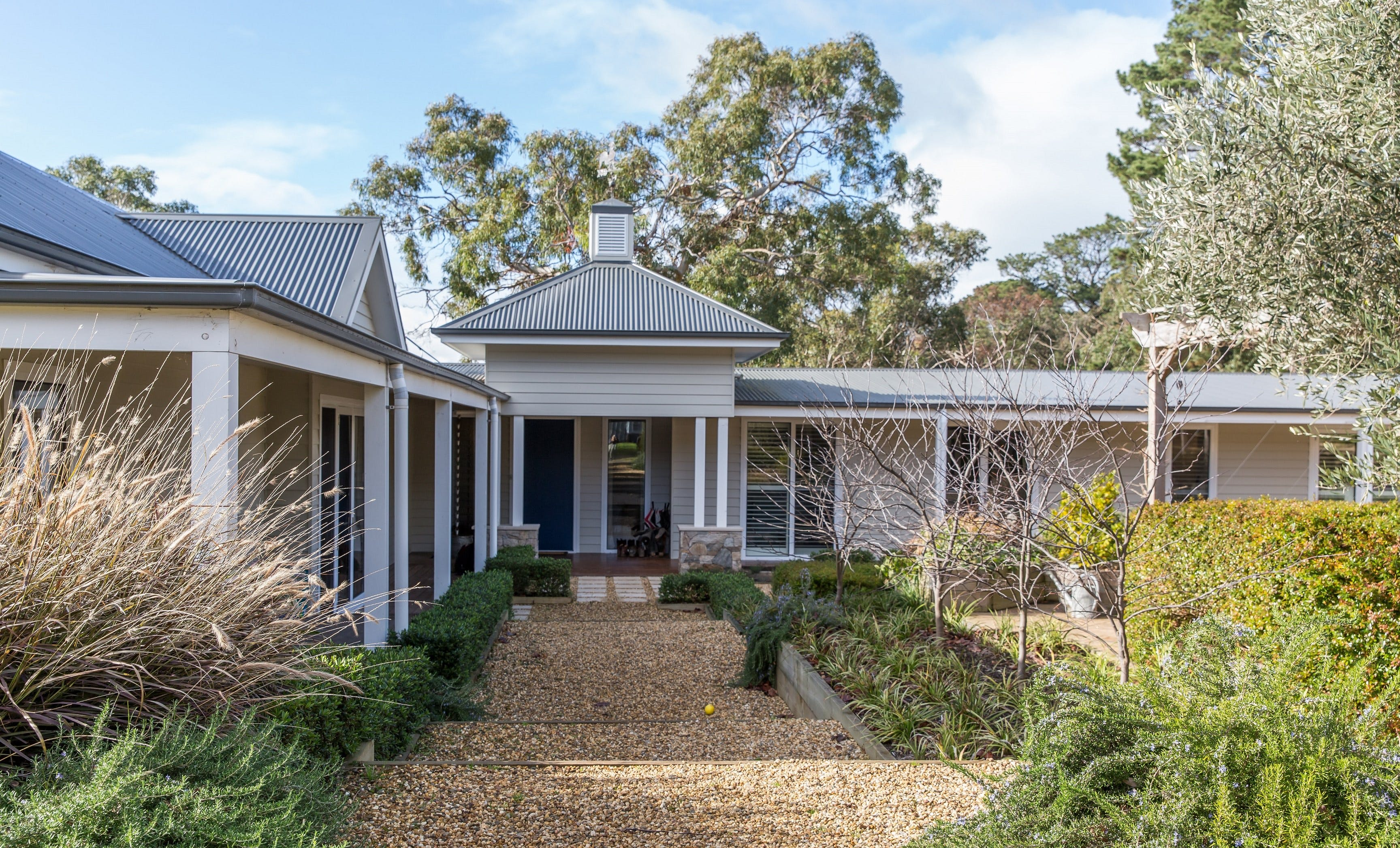 Haven Red Hill - Accommodation Australia