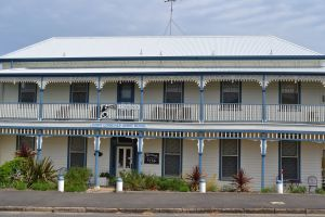 Point Lonsdale Guest House - Accommodation Australia