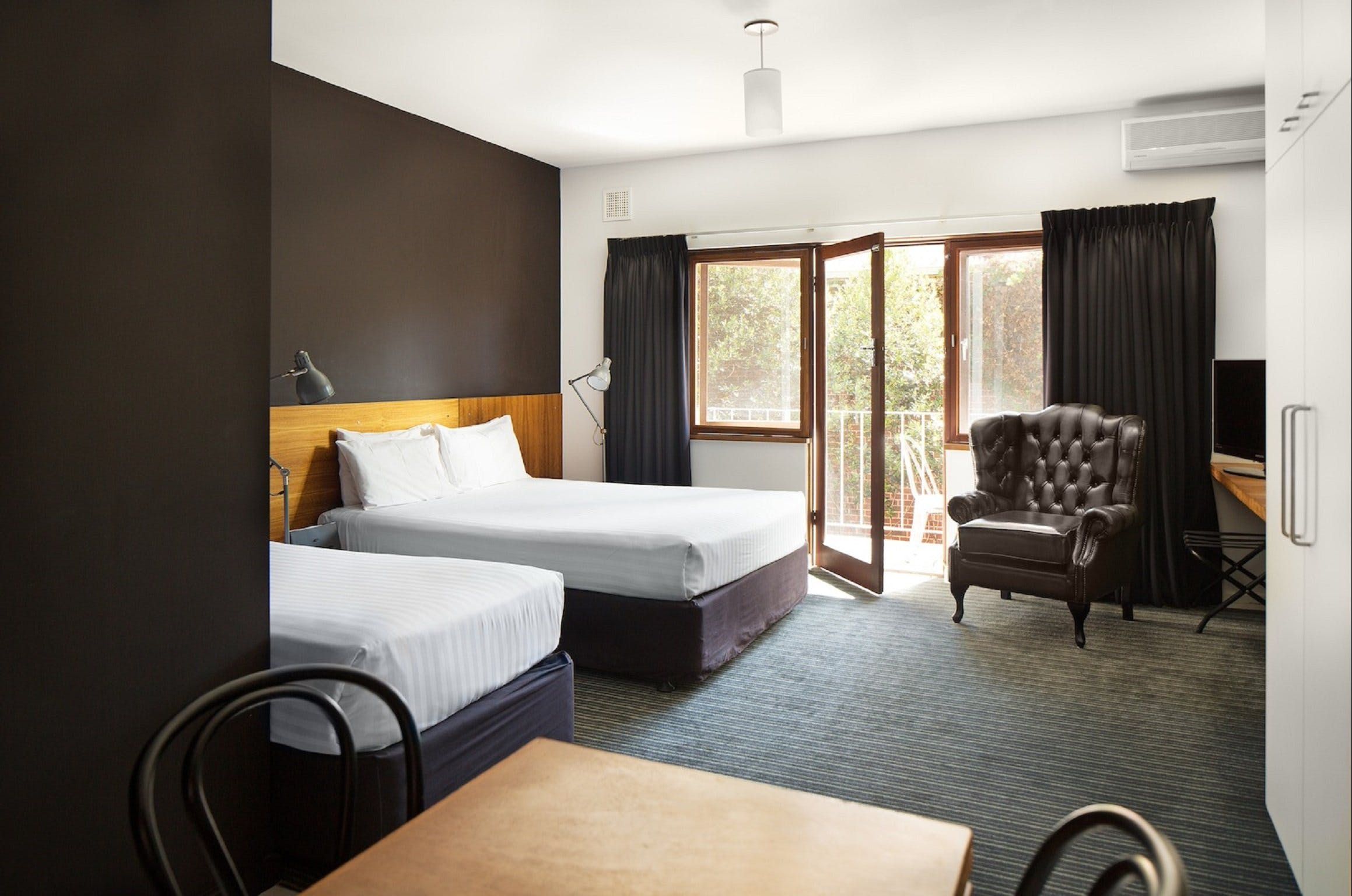 Riverview Hotel - Accommodation Australia