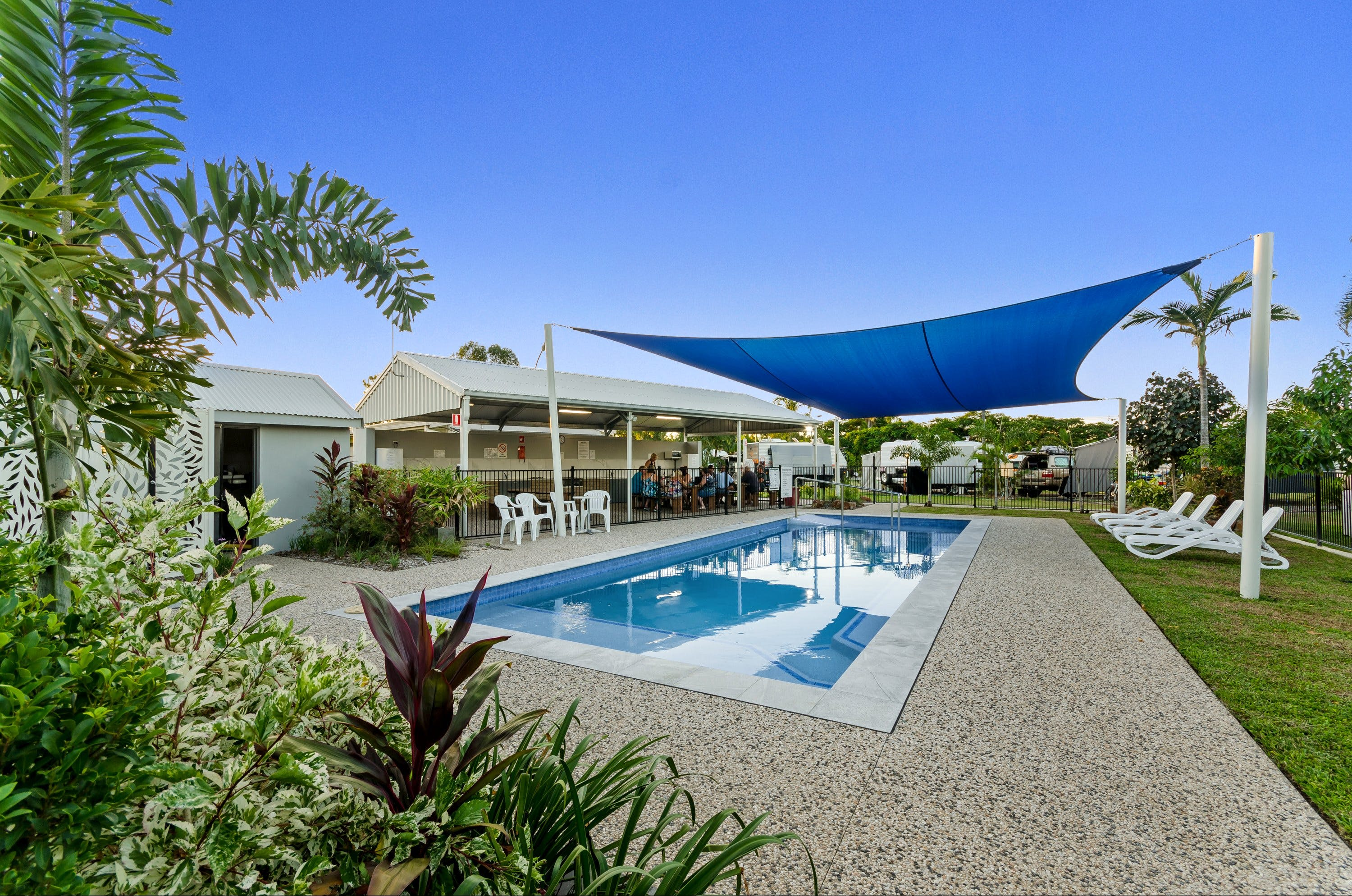 Townsville Tourist and Lifestyle Village - Accommodation Australia