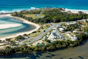 Tweed Holiday Parks Hastings Point - Accommodation Australia