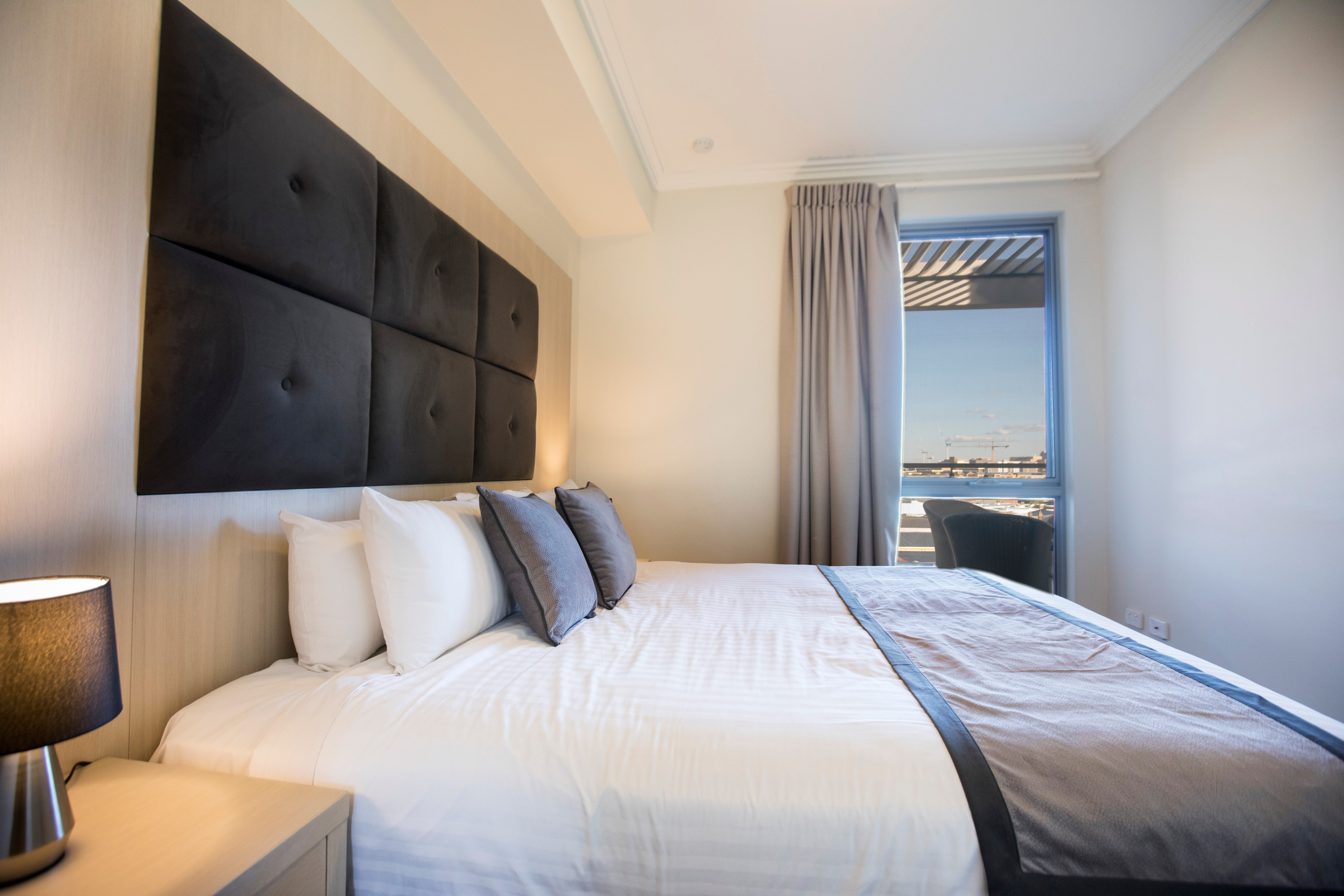 Zappeion Apartments - Accommodation Australia