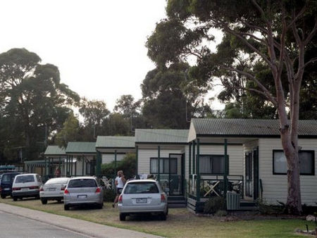 Bairnsdale Holiday Park - Accommodation Australia