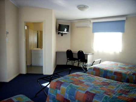 Bairnsdale Main Motel - Accommodation Australia