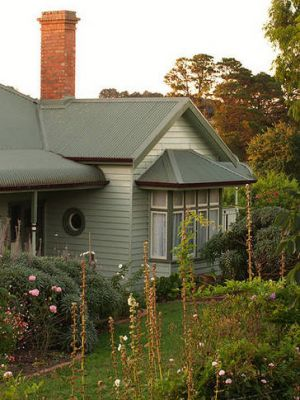 Wallace Heritage Homestead - Accommodation Australia