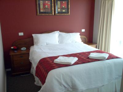 Park Lane Tourist Park - Accommodation Australia