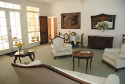 Montfort Manor - Accommodation Australia