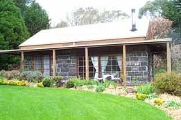The Studio Bed and Breakfast - Accommodation Australia