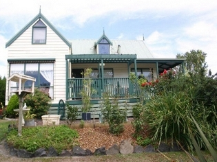 Alfay Cottage - Accommodation Australia