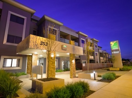 Quest Glen Waverley - Accommodation Australia
