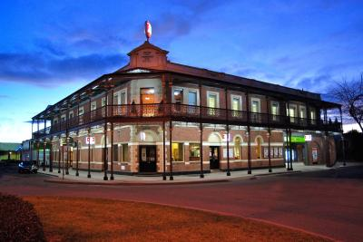 Grand Terminus Hotel - Accommodation Australia