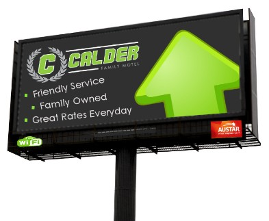 Calder Family Motel - Accommodation Australia