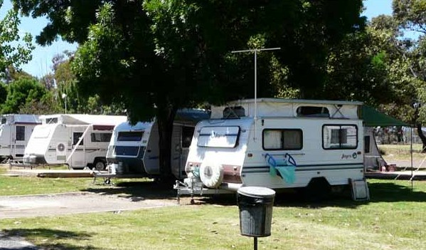 Avondel Caravan Park - Accommodation Australia