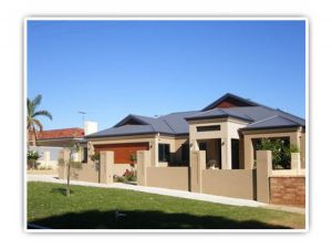 Santa Maria Executive Suites Guesthouse - Accommodation Australia