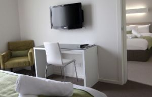 Abode The Apartment Hotel - Accommodation Australia