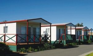 Windang Beach Tourist Park - Accommodation Australia