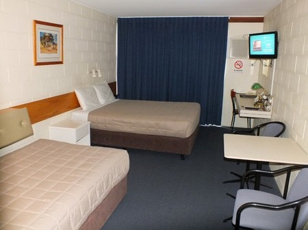 Central Motel - Accommodation Australia