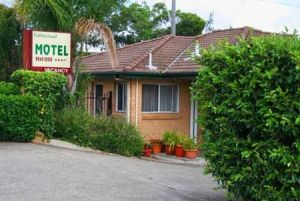 Sutherland Motel - Accommodation Australia