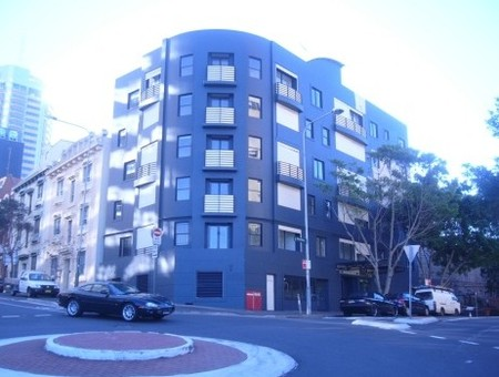 Annam Apartments Potts Point - Accommodation Australia