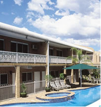 Macarthur Inn - Accommodation Australia