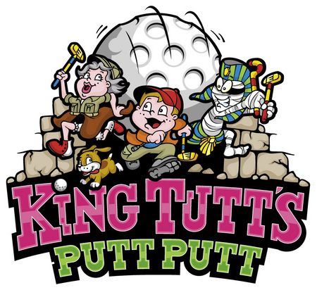 King Tutts Putt Putt - Accommodation Australia