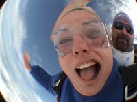 Simply Skydive - Accommodation Australia