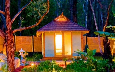Japanese Mountain Retreat - Accommodation Australia
