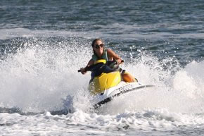 Extreme Jet ski Hire - Accommodation Australia