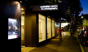 Australian Centre for Photography - Accommodation Australia