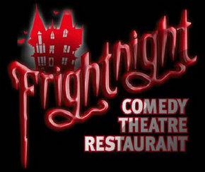Frightnight Comedy Theatre Restaurant - Accommodation Australia