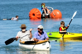 Coochie Boat Hire - Accommodation Australia